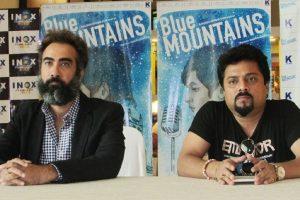 'Blue Mountains' maker wanted to shoot climax at Taj Mahal