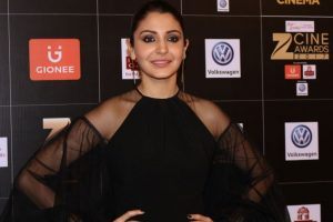 I'm constantly introspective: Anushka Sharma