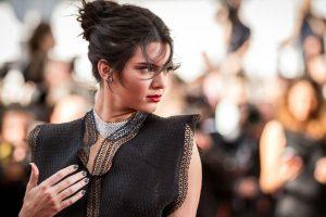 Kendall Jenner wants solo clothing range