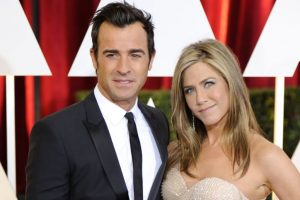 Would be fantastic to work with Aniston: Theroux