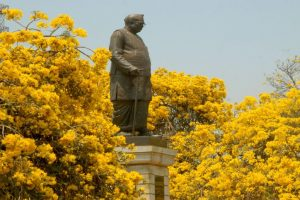PM Modi remembers freedom fighter Jagjivan Ram
