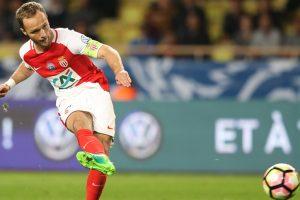 Coupe de France: Monaco ride Valere Germain brace to reach semis