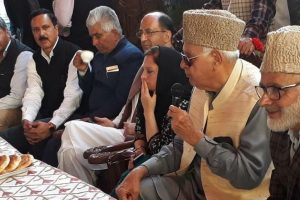 J&K NC reaches out to Kashmiri Pandits in Jammu to seek votes