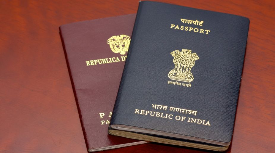 corruption charges, corrupt bureaucrats, Passport, Central govt