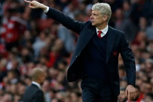 Arsenal fans should be careful what they wish for: Gael Clichy