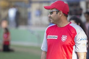 Virender Sehwag asks KXIP to play aggressive cricket in IPL 2017