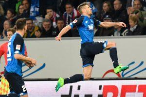 Bundesliga: Hoffenheim stuns mighty Bayern Munich