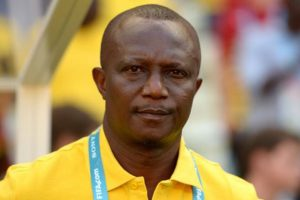 Ghana name James Kwesi Appiah as new coach