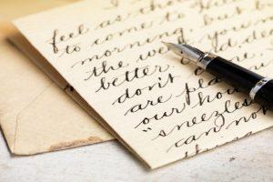 Einstein's letter fetches $54,000 at auction