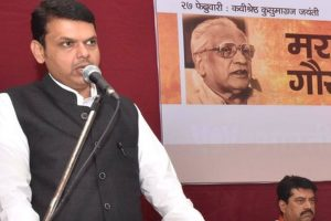 Maharashtra will study UP farm loan waiver, says Fadnavis