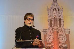 Amitabh Bachchan reaches 26 million mark on Twitter