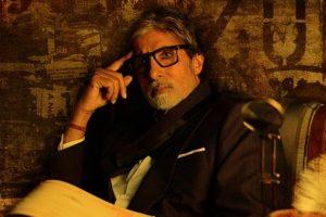 Amitabh Bachchan inaugurates new CBFC office