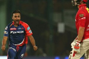 Every IPL season brings new challenges for spinners: Amit Mishra