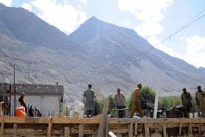 Altering Gilgit-Baltistan status unacceptable: India