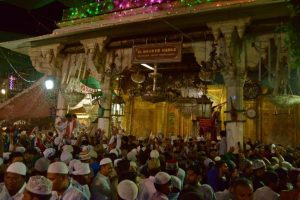 Ajmer shrine deewan sacked by brother over beef ban support