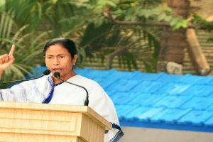 Do not claim Ram Navami as your exclusive matter: Mamata Banerjee to BJP