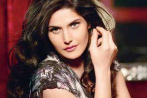 Zareen starts preparing for Vikram Bhatt's film