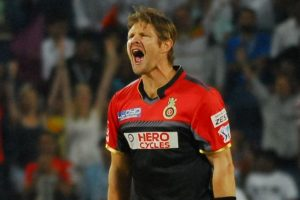 IPL 2017: Shane Watson-led RCB elect to field against SRH in season opener