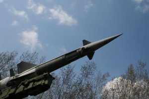 N.Korea fires ballistic missile, US says clock has now run out