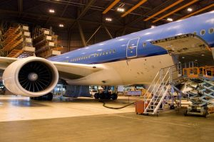 No GST on import of aircraft, its parts on lease