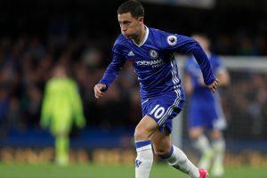 EPL: Eden Hazard carries Chelsea past Manchester City