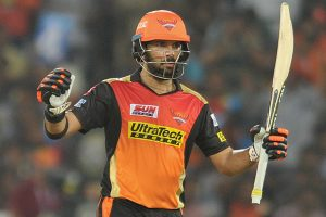 IPL 2017: Yuvraj Singh ecstatic with Sunrisers Hyderabad's performance