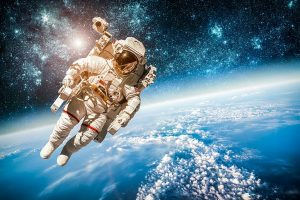 Space travel may reduce astronauts' exercise capacity