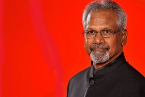 Four heroes finalised for Mani Ratnam's next
