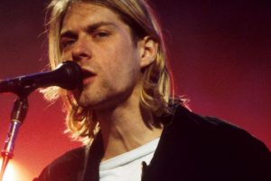 5 Kurt Cobain quotes that will heal your soul