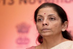 Commerce Ministry spent 99.45% of FY17 plan outlay, highest in 5 yrs