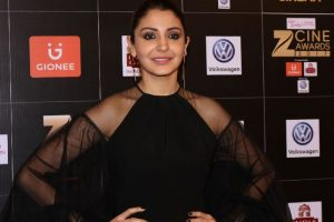 Anushka Sharma to endorse toothpaste brand