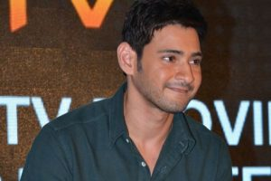 Mahesh Babu teams up with Tirru