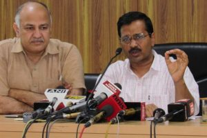 Shunglu panel slams Delhi government over illegal appointments