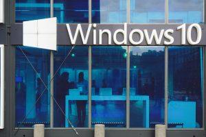 Microsoft Windows 10 Fall Creators Update released