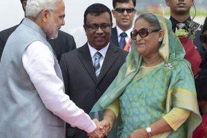 Teesta accord unlikely during Bangladesh PM's visit