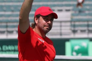 Colombia, Chile unveil squads ahead of Davis Cup Americas Zone tie