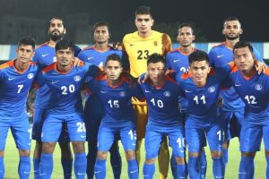 Indian football team rises to 101 in FIFA rankings after win against Myanmar