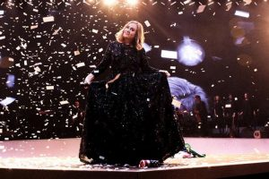 Adele in talks for her Hollywood debut