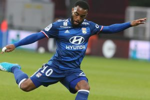 Ligue 1: Lyon ease past Metz