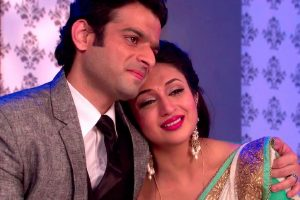 Karan, Divyanka to be in trouble again in 'Yeh hai Mohabbatein'