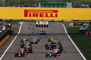 Chinese Grand Prix 2017: All you need to know
