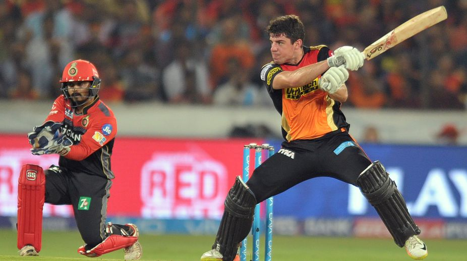 SRH match-winner Moises Henriques says IPL breaks barriers