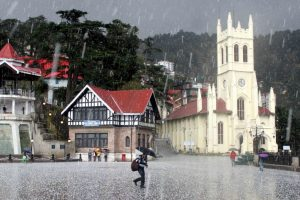 A British landmark in Shimla set to become wellness centre for tourists