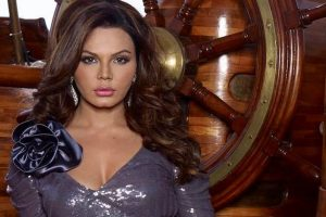 Didn't know there was a case against me: Rakhi Sawant