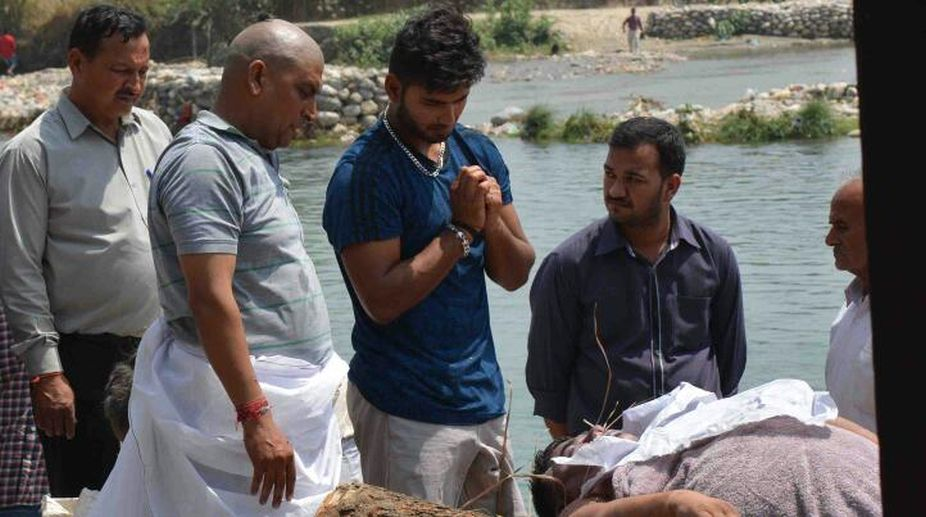 IPL 2017: Delhi Daredevils' Rishabh Pant suffers burn injuries