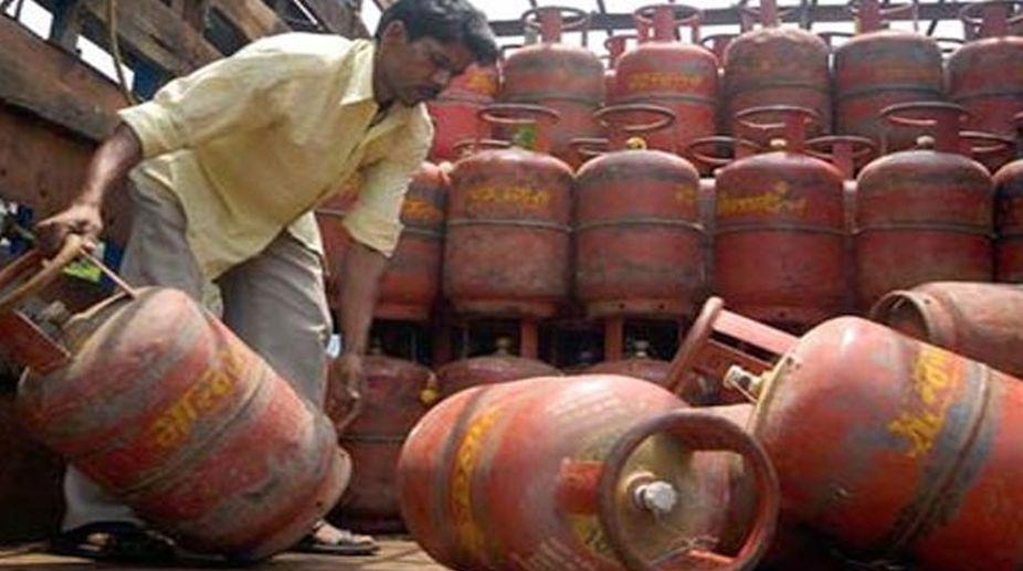 Cooking gas, jet fuel, prices hiked, cylinder, LPG price, ATF price