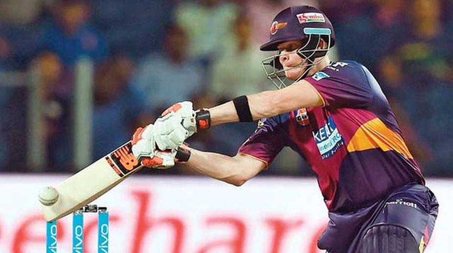 IPL 2017: Steve Smith's exemplary knock leads RPS to 7-wicket win over MI