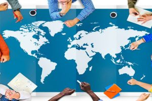 Managing global workforce