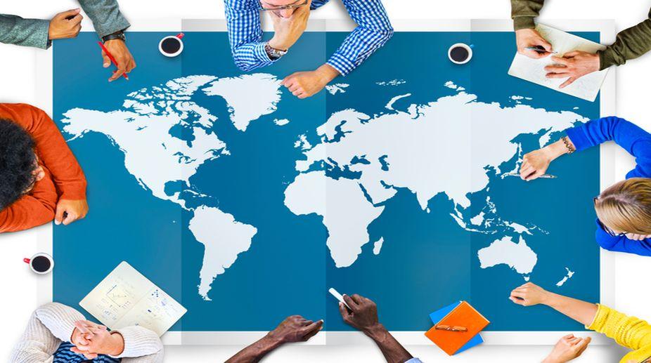 Managing global workforce