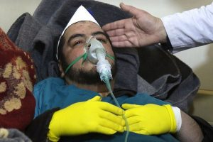 Chemical used in Syria attack could be Sarin: Turkey